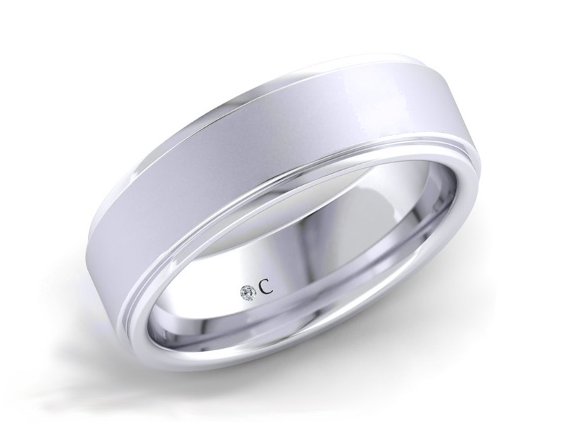 band bands width eweddingbands platinum wedding ring com store rings price
