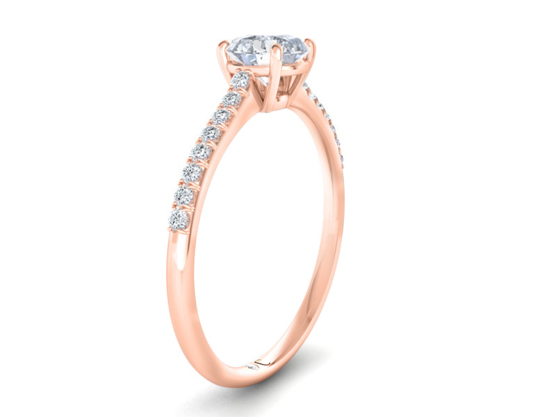 Diamond Corporation South Africa Engagement Rings Classic