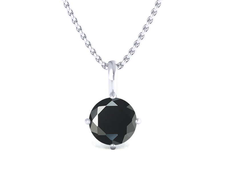 Black Diamond No. 4
